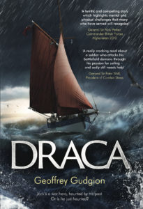 Draca front cover